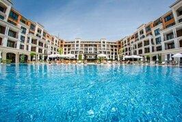 Aparthotel Premier Fort Beach - Bulharsko, Slunečné pobřeží