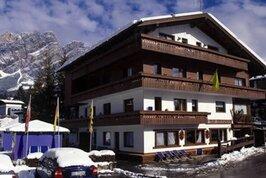 Sport Hotel Barisetti - Itálie, Cortina d´Ampezzo,