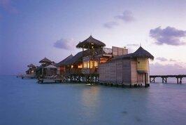 Gili Lankanfushi Maldives - Maledivy, Severní Male Atol,