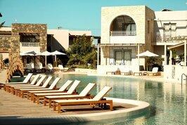 Hotel Ostria Beach - Řecko, Ierapetra