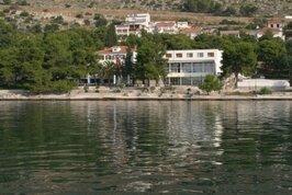 Hotel Jadran - Chorvatsko, Seget Donji