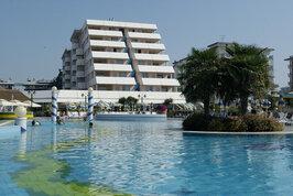 Holiday Aparthotel - Itálie, Bibione