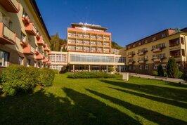 Spa Resort Sanssouci - Česká republika, Karlovy Vary