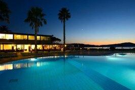 Hotel Corte Rosada - Itálie, Porto Conte