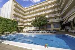 Hotel Koppers - Španělsko, Pineda de Mar,