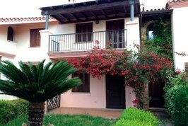 Apartmány Sole - Itálie, San Teodoro