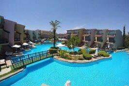 Hotel Silence Beach - Turecko, Kizilagac
