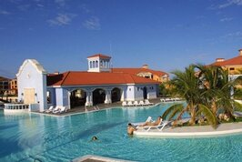 Iberostar Playa Alameda Hotel - Kuba, Varadero