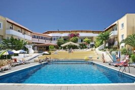Alexander House Hotel - Řecko, Agia Pelagia,