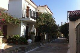 Aparthotel Topaz - Řecko, Kokkari,