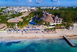 The Reef Coco Beach - Mexiko, Playa del Carmen