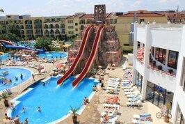 Kuban Resort & Aqua Park Hotel - Bulharsko, Slunečné pobřeží,