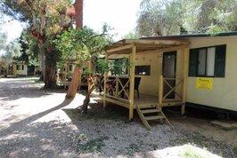 Villaggio Camping Stella del Sud - Itálie, Gargano