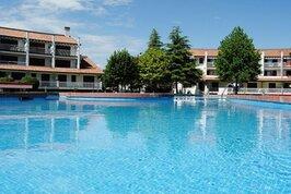 Residence Selenis - Itálie, Caorle,