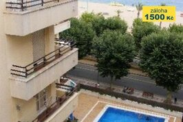 Haromar Hotel - Španělsko, Calella,