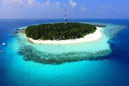 Fihalhohi Island Resort - Maledivy, Jižní Male Atol