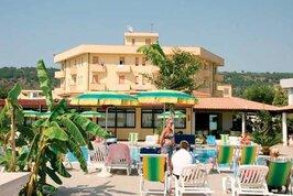 Hotel  Sciaron - Itálie, Faro Capo Vaticano