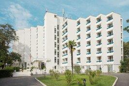 The Long Beach Hotel Montenegro - Černá Hora, Ulcinj
