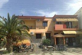 Vila Augustis - Řecko, Limenaria,