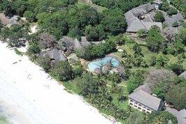 Papillon Lagoon Reef - Keňa, Diani Beach
