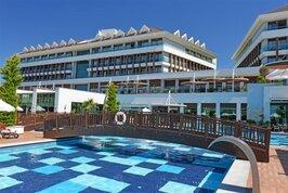 Sensimar Belek Resort & Spa - Turecko, Belek,