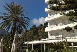 Hotel Delle Palme - Itálie, Letojanni
