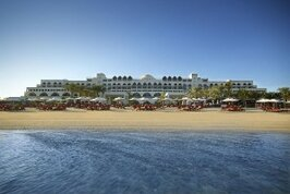 Jumeirah Zabeel Saray - Spojené arabské emiráty, Palmový ostrov,