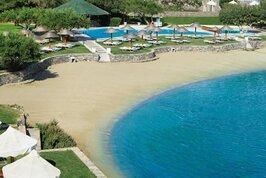 Porto Elounda DeLuxe Resort - Řecko, Elounda,
