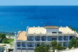 Residence Park Hotel - Itálie, Faro Capo Vaticano