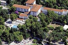 Marina Hotel - Chorvatsko, Rabac,
