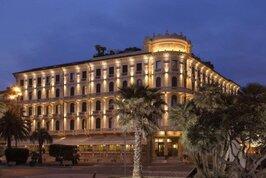 Grand Hotel Principe di Piemonte - Itálie, Viareggio,