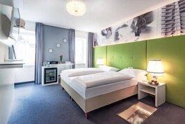 Hotel Donauwalzer - Rakousko, Vídeň