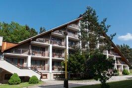 Hotel Radějov - Česká republika, Radějov,