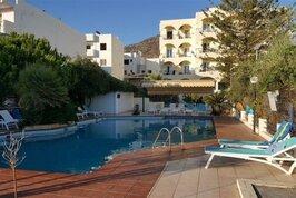 Hotel Armava - Řecko, Hersonissos