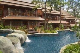 Khaolak Merlin Resort - Thajsko, Khao Lak,