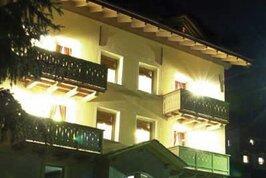 Apartmánový dům  Baita Canton