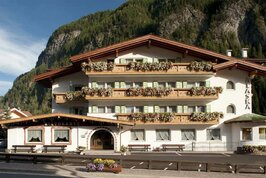 Hotel Alaska - Itálie, Campitello di Fassa,