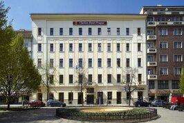 Clarion Hotel City Prague - Česká republika, Nové Město Praha