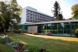 Hotel Smaragd - Slovensko, Dudince