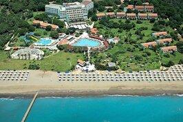 Sentido Zeynep Resort & Spa - Turecko, Belek,