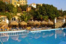 Elounda Water Park Residence Hotel - Řecko, Elounda,