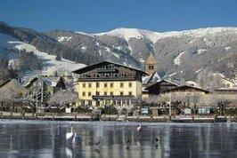 Hotel Seehof - Rakousko, Kaprun - Zell am See
