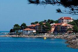 Vitality Hotel Punta - Chorvatsko, Veli Lošinj,