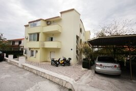 Apartmány Dalida - Chorvatsko, Makarska,