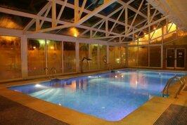 Gran Hotel Peniscola - Španělsko, Peniscola,