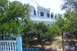 Afroditi Studios - Řecko, Stegna,