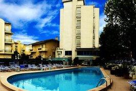 Senior Hotel - Itálie, Cattolica,