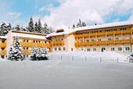 Waldhotel Seefeld - Rakousko, Seefeld In Tirol,