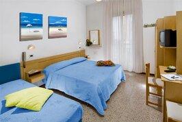 Hotel Granada - Itálie, Cattolica,