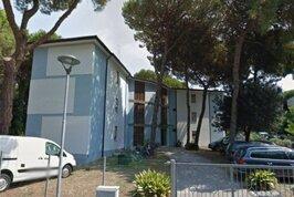Vila Pineta - Itálie, Rosolina Mare